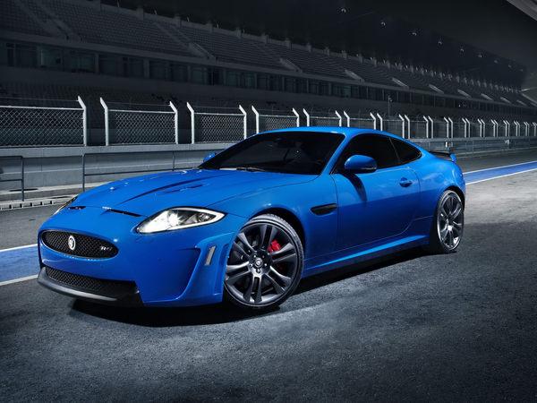 Genève 2011 : Jaguar XKR-S, le chat dopé