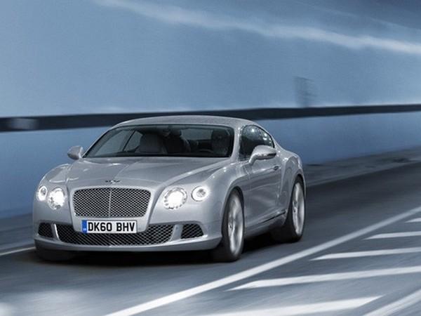 Genève 2011 : une nouvelle Bentley Continental SuperSports ?