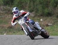Supermotard, championnat de France 2012 Villars sous Écot, team Blot: ils ont dit...