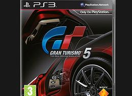 Gran Turismo 5 : la jaquette officielle vous fera-t-elle patienter ?