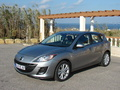 Mazda 3 : 3 110 € de remise sur la série spéciale Kizuna