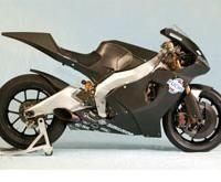 Moto GP: Présentation du Suter Racing Technology