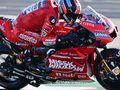 MotoGP: le patron de Ducati commente sèchement la victoire en appel de ses troupes