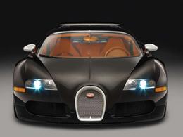 (Minuit chicanes) Une suggestion adressée à Bugatti