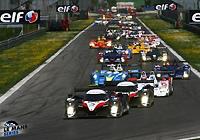 LMS Monza: Peugeot ouvre un nouveau chapitre