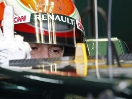 Trulli critique envers Pirelli