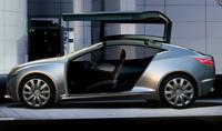 Shanghaï Motor show: Buick Riviera Concept