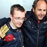 Formule 1 - Belgique: Un goût d'inachevé pour Bourdais