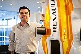F1 : le 2eme pilote Renault ne sera sans doute pas français