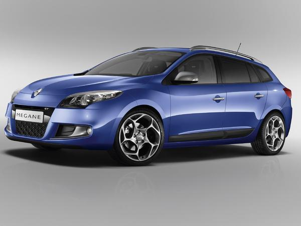 Nouvelles Renault Mégane GT et GT Line : les tarifs France