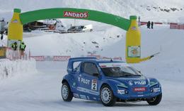 C'est parti pour le Trophée Andros Electrique en France !