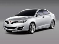 Shanghaï Motor Show: Roewe W2 Concept