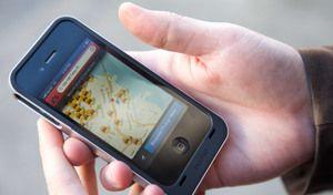 Taxi: la plateforme électronique développée par l'État fonctionne