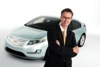 Chevrolet Volt : court jus dans le plan de com' !