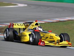 (Echos des paddocks #36) Auto GP, F2, WSR