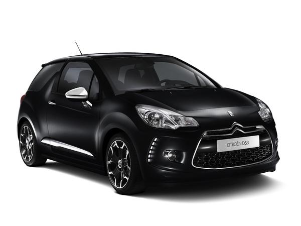 Série spéciale : Citroën DS3 et C5 Série Noire, en français dans le texte
