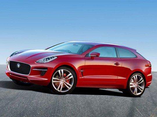 Jaguar: un SUV au design radical sinon rien!