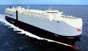 Volkswagen : le gaz naturel comme carburant des transporteurs vers les USA