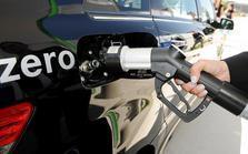 Daimler mise aussi sur les technologies de l'hydrogène