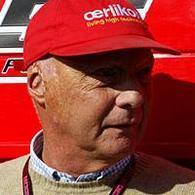 Formule 1 - Belgique: Niki Lauda est remonté contre la décision des commissaires