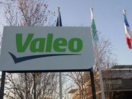 Valéo : un chiffre d'affaires en hausse au premier semestre