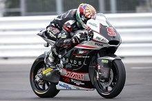 Moto2 - Aragon: première balle de match pour Zarco