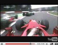 F1 Spa : revivez le final à bord de la McLaren d'Hamilton et de la Ferrari de Raïkkönen