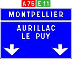 Question du jour n° 112 : pourquoi les autoroutes A20 et l'A75 sont-elles gratuites ?