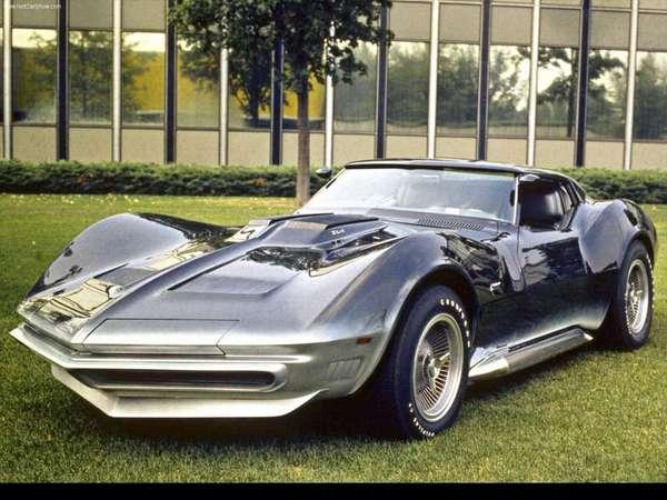 Question du jour n° 160 : pourquoi Corvette est-elle devenue récemment une marque à part entière ?