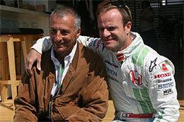 F1 :  Honda, le Sénior-team. Patrese de retour en F1 !