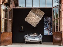 Expo Mathieu Museum : Lumières sur les héros du Mont Ventoux