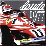 "Question du jour n° 113 : comment Enzo Ferrari fit-il ""payer"" à Lauda sa démission de la Scuderia ?"