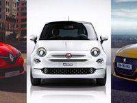 Pourquoi les constructeurs français veulent tant s'associer à Fiat-Chrysler?