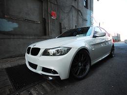 BMW E90 Msport progression