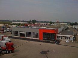 Renault Trucks adopte l'énergie solaire en France