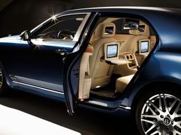 Des scientifiques trouvent le moyen d'ouvrir des Bentley, Porsche, Lamborghini et Audi sans clé