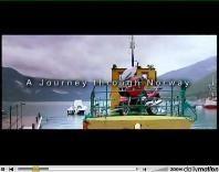 Court métrage : A Journey through Norway