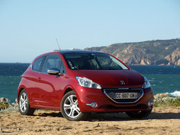 Essai  video - Peugeot 208 : le messie