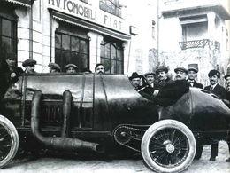 Vidéo : ils redonnent vie à la bête de Turin et ses 28.5 litres de cylindrée