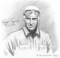 Question du jour n° 116 : qu'avait donc de si particulier le pilote de F1 Luigi Fagioli ?