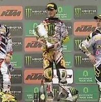 MX GP - Fermo : résumé des victoires de Pourcel et Herlings