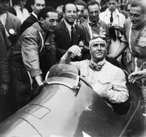 Réponse à la question du jour n° 116 : qu'avait donc de si particulier le pilote de F1 Luigi Fagioli ?