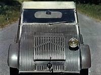 Réponse à la question du jour n° 162 : quel était le surnom du tout premier prototype de la 2 CV ?