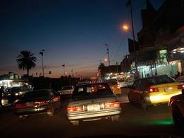 L'Irak nouvelle terre de providence pour les constructeurs automobiles ?