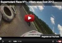 Supermotard: Decabooter vous invite à Villars (vidéo)
