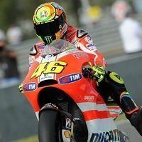 Moto GP - Ducati: La GP11.1 fait déjà parler d'elle