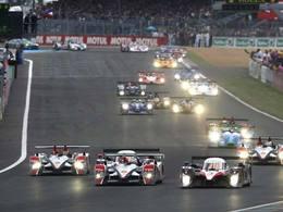 Question du jour n° 163 : il est le plus petit de la bande, mais il est le seul à avoir gagné Le Mans. Qui est-ce ?