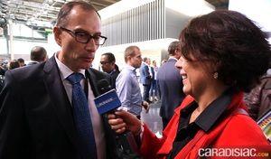 """La question qui fâche à Serge Naudin, patron de BMW France: """"La nouvelle Série 5 est absente du Mondial… Les Français ne sont-ils pas assez bien pour vous?"""""""