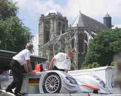 Question du jour n° 118 : Quel pilote est entré en 2005 au Panthéon du sport automobile ?