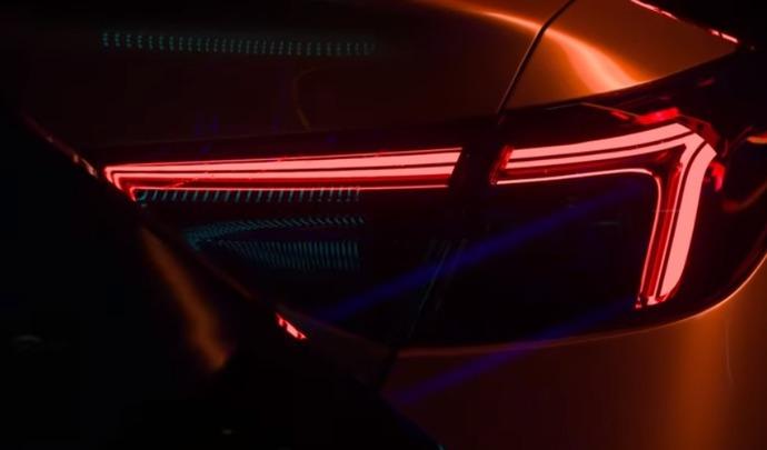 Honda annonce la nouvelle Civic